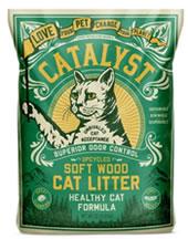 Chewy - Catalyst Pet Healthy Formula Cat Litter