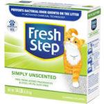 Chewy Fresh Step